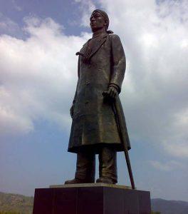 contoh seni patung