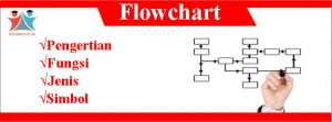 Flowchart: Pengertian, Fungsi, Jenis dan Simbol Flowchart