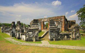 Istana Keraton Kaibon