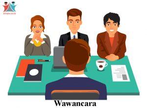 Wawancara: Pengertian, Ciri, Jenis, Fungsi, dan Tujuan Wawancara