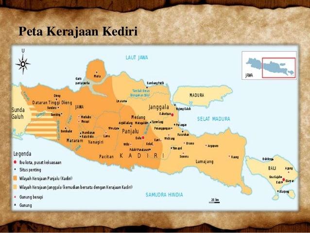 Kerajaan Kediri: Sejarah, Raja, Peninggalan dan Masa Kejayaan