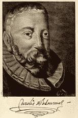 Cornelis de Houtman dan Pieter de Kaizer