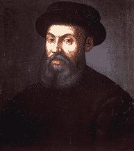 Ferdinand Magelhaens