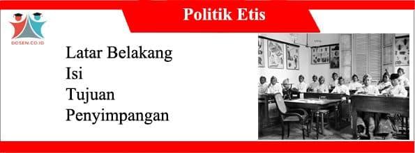 Politik-Etis