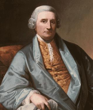 Sir Henry Middleton
