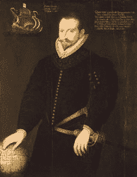 Sir James Lancaster dan George Raymond