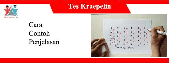 Rahasia Jitu Lulus Cara Mengerjakan Tes Kraepelin dengan Akurat