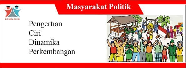 Masyarakat Politik