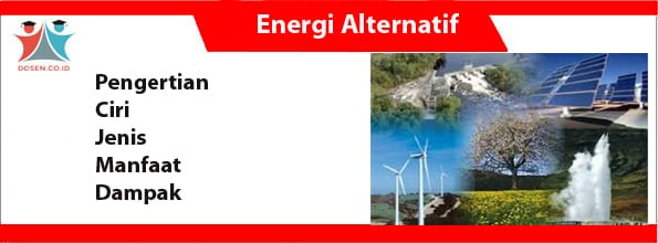 Energi-Alternatif