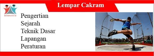 Lapangan-Lempar-Cakram