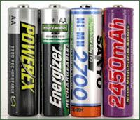 Baterai Jam