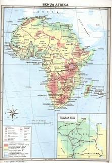 Benua afrika