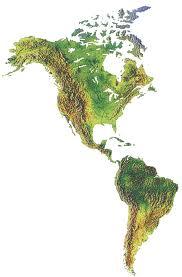 Benua amerika utara
