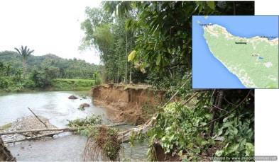 Erosi Sungai