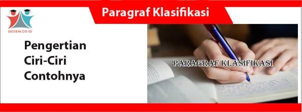 Paragraf-Klasifikasi