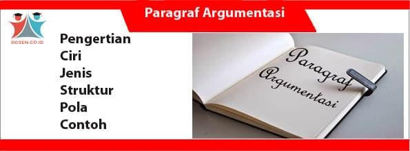 Paragraf-Argumentasi