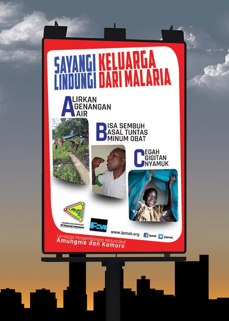 Billboard Kesehatan