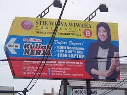 Billboard Pendidikan