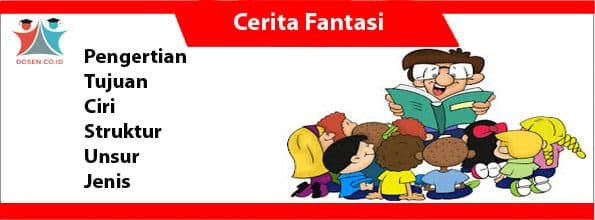 Cerita Fantasi
