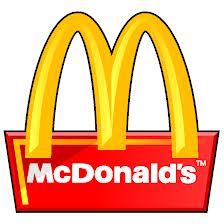 Contoh Logo Makanan