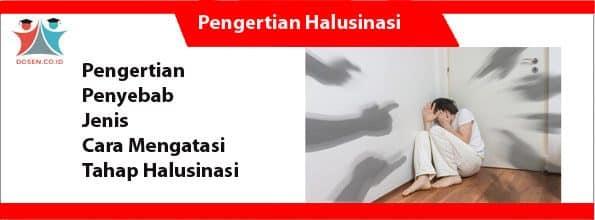 Halusinasi