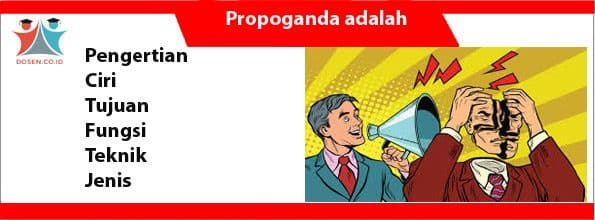 Propoganda