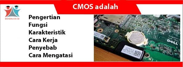 CMOS adalah