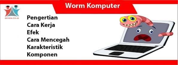 Worm Komputer