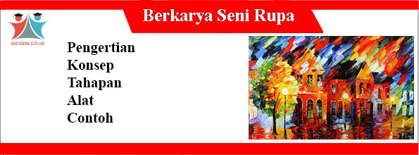 Berkarya- Seni-Rupa