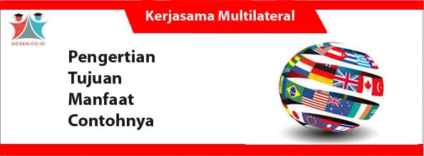 Kerjasama Multilateral