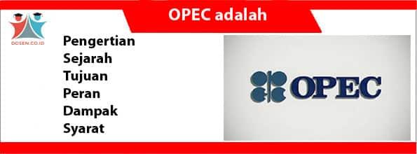 OPEC adalah