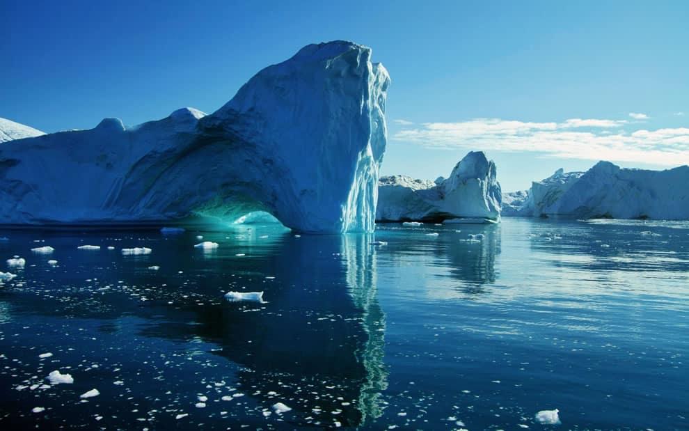 Samudra-Antartika