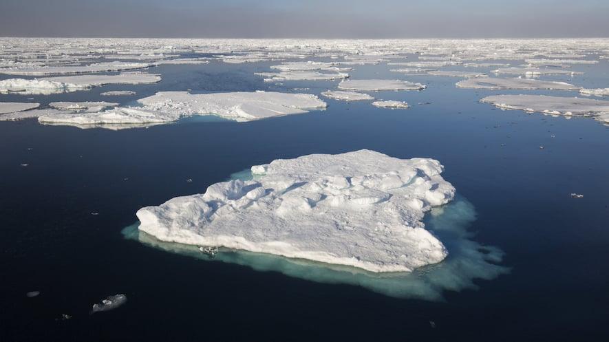 Samudra-Arktik