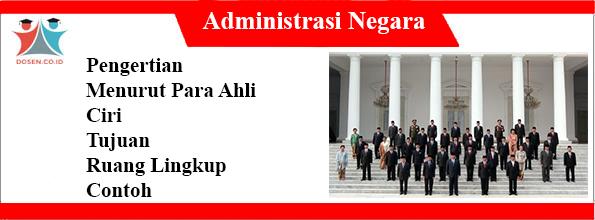 Administrasi-Negara