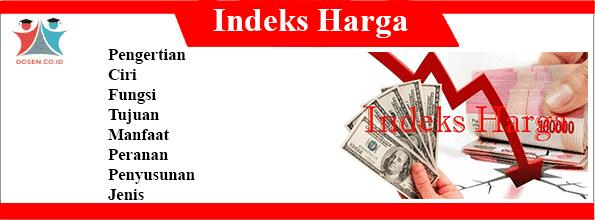 Indeks-Harga
