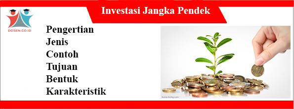 Investasi-Jangka-Pendek