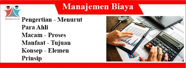 Manajemen-Biaya