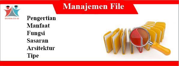 Manajemen-File