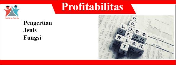 Profitabilitas