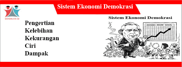 Sistem-Ekonomi-Demokrasi
