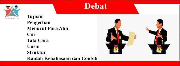 Tata-Cara-Debat