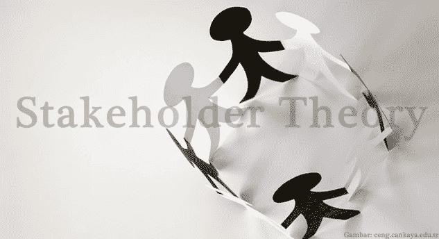Teori-Shareholder