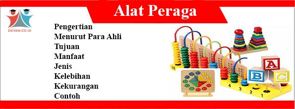 Alat-Peraga