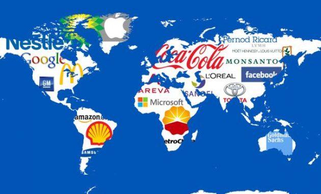 Ciri–Ciri-Perusahaan-Multinasional