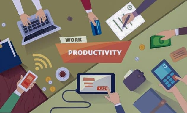 Contoh-Pengukuran-Produktivitas
