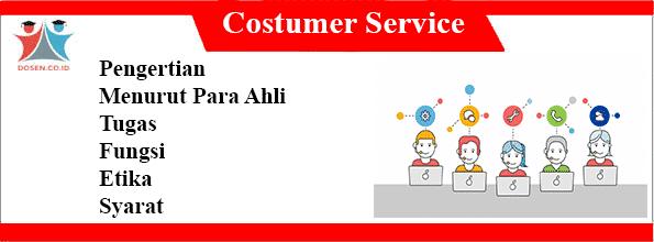 Costumer-Service