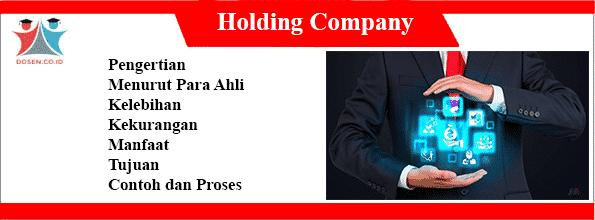Holding-Company
