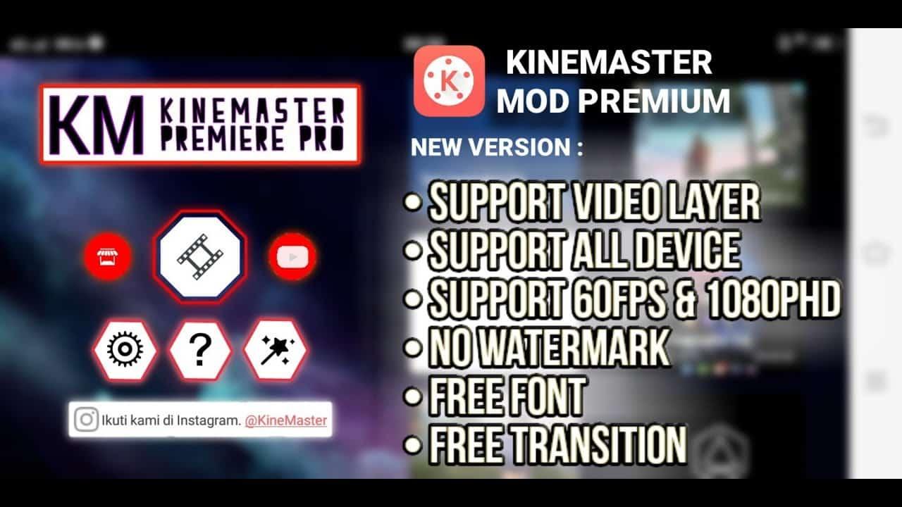 Kinemaster-Premiere-Apk