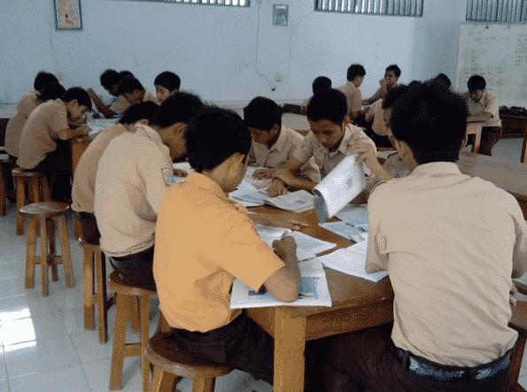 Pedoman-Dasar-Belajar-Kelompok