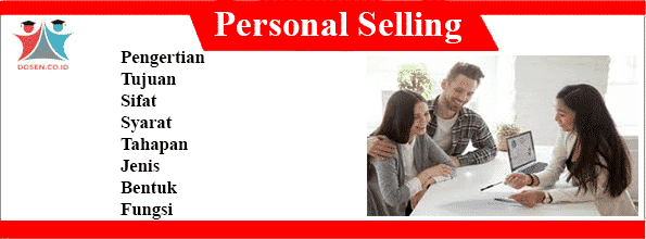 Personal-Selling